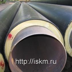 Труба бесшовная ГОСТ 8732-78 d159мм в ППУ изоляции